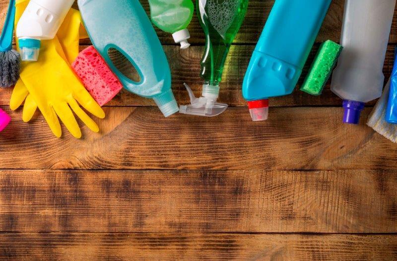 Empresas de limpeza em sp
