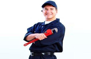 Serviço de zelador terceirizado